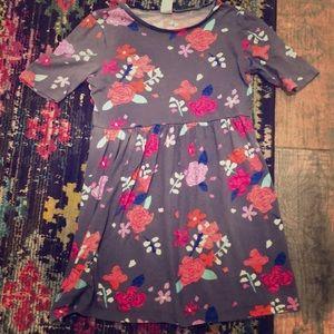 Cute little dress for girls
